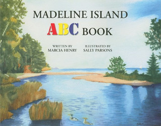 Madeline Island ABC Book