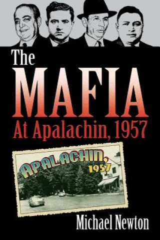 Mafia at Apalachin, 1957