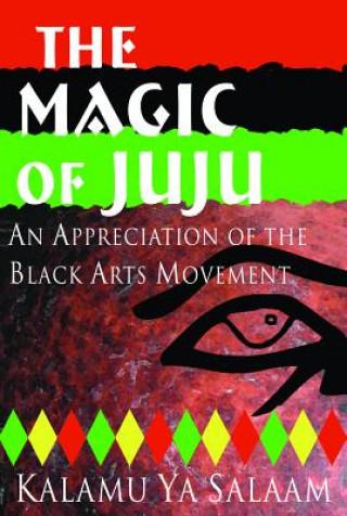 Magic of JuJu