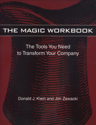 Magic Workbook