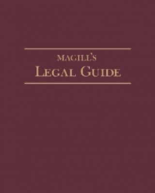 Magill's Legal Guide