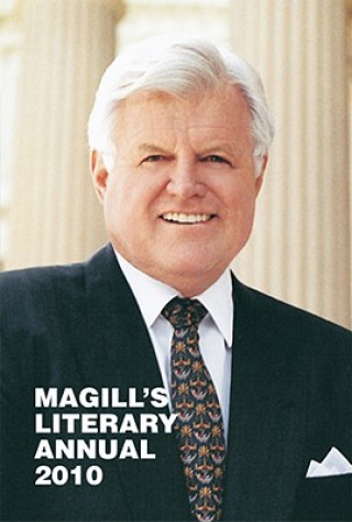 Magill's Literary Annual 2010