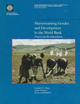 Mainstreaming Gender and Development in the World Bank