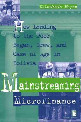 Mainstreaming Microfinance