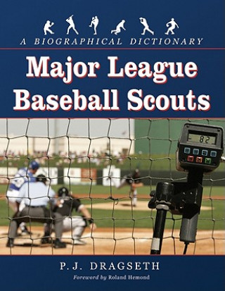 Major League Baseball Scouts