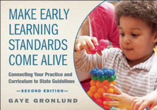 Make Early Learning Standards Come Live