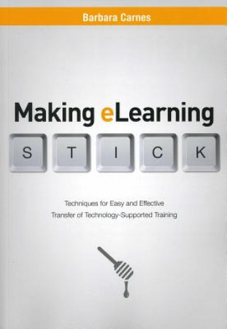 Making E-Learning Stick