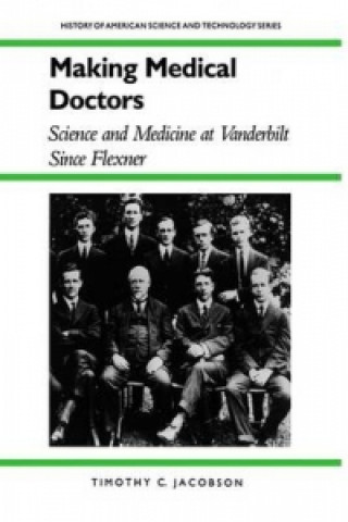 Making Medical Doctors