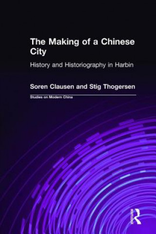 Making of a Chinese City