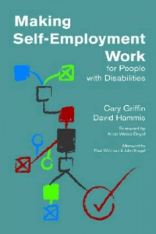 Making Self-Employment Work for People with Disabilities