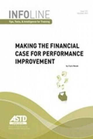 Making the Financial Case for Learning