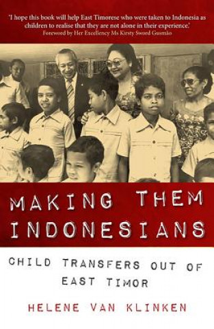 Making Them Indonesians