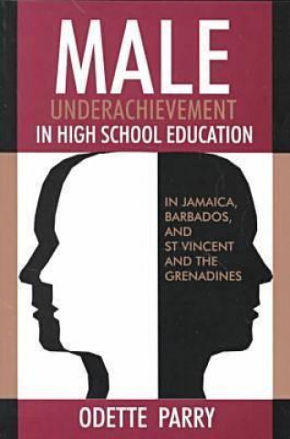 Male Underachievement in High School Education