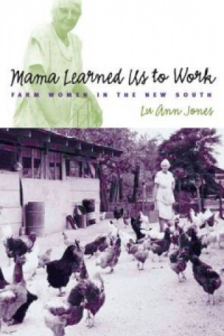 Mama Learned Us to Work