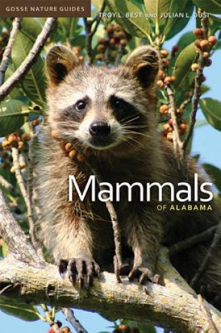 Mammals of Alabama