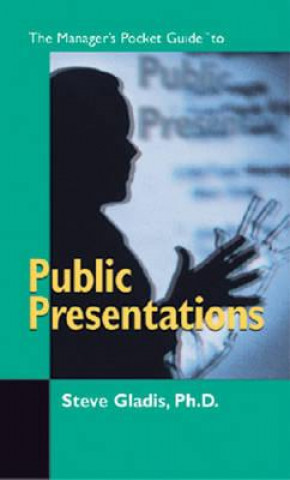 Managers Pocket Guide to Public Presentations