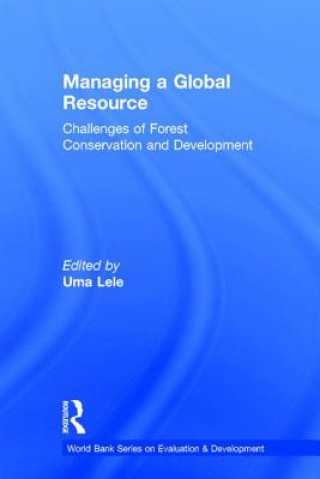 Managing a Global Resource