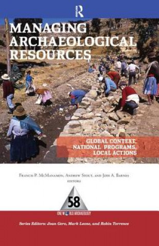 Managing Archaeological Resources