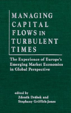Managing Capital Flows in Turbulent Times