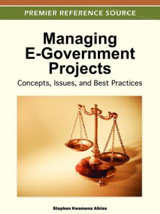 Managing E-Government Projects