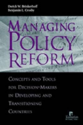 Managing Policy Reform