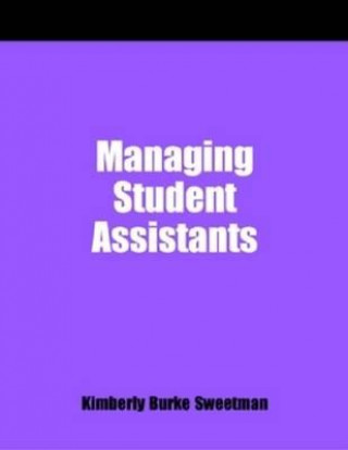 Managing Student Assistants