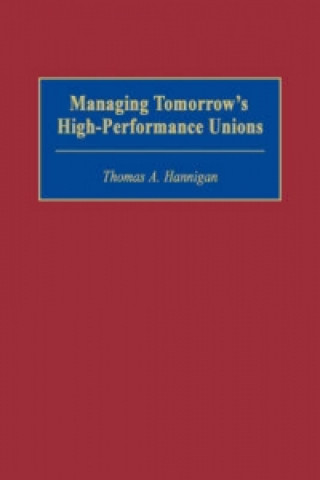 Managing Tomorrow's High-performance Leaders