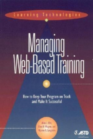 Managing Web-based Training