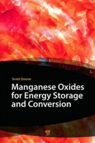 Manganese Oxides for Energy Storage and Conversion