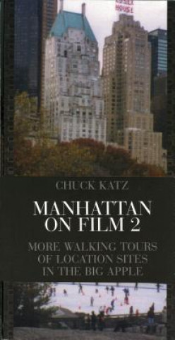 Manhattan on Film