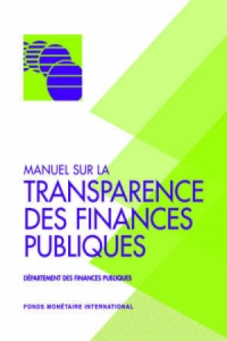 Manual on Fiscal Transparency