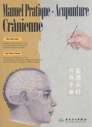 Manuel Pratique Acupuncture Cranienne