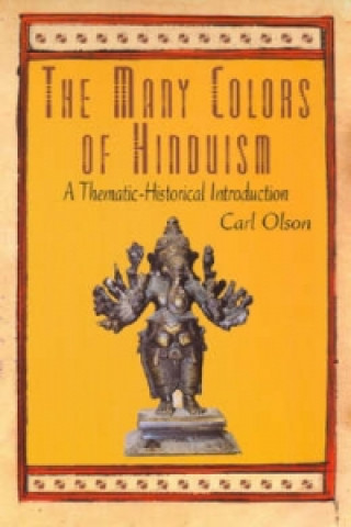 Many Colors of Hinduism