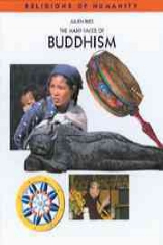 Many Faces of Buddhism