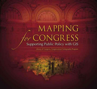 Mapping for Congress
