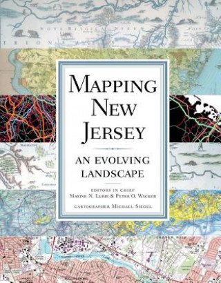 Mapping New Jersey