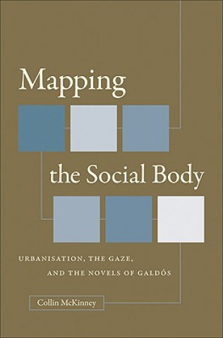 Mapping the Social Body