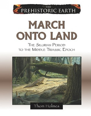 March Onto Land