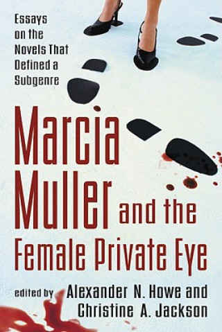 Marcia Muller and the Female Private Eye