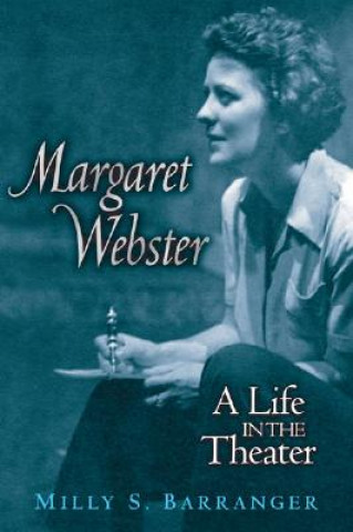 Margaret Webster