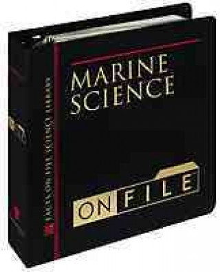 Marine Science on File