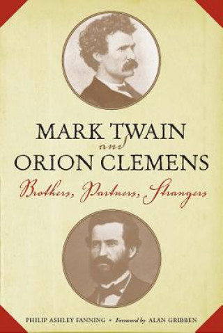 Mark Twain and Orion Clemens