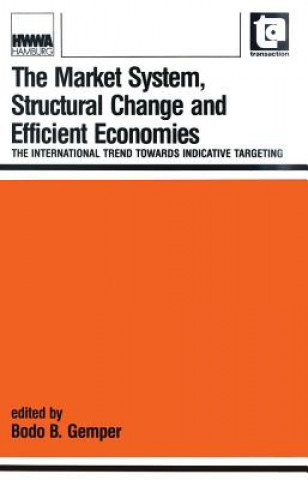 Market System, Structural Change and Efficient Economies