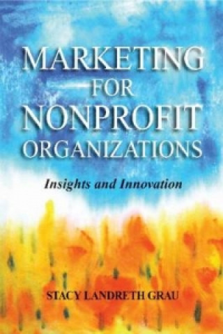 Marketing for Nonprofit Organizations