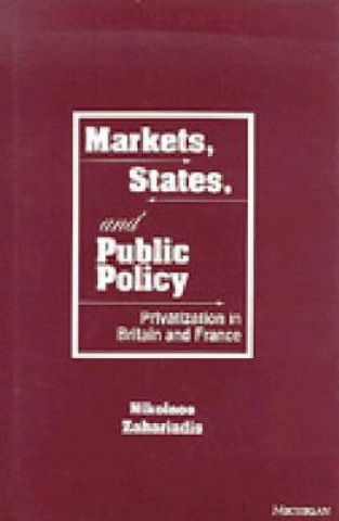Markets, States and Public Policy