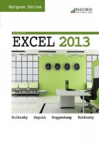 Marquee Series: Microsoft Excel 2013