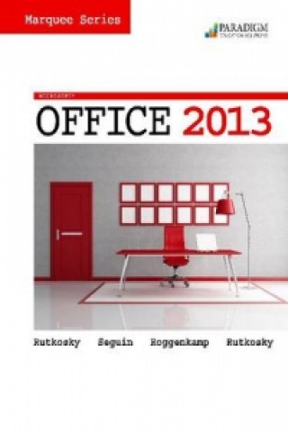Marquee Series: Microsoft Office 2013