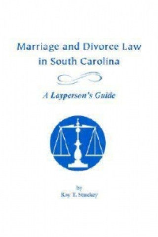 Marriage and Divorce Law in South Carolina
