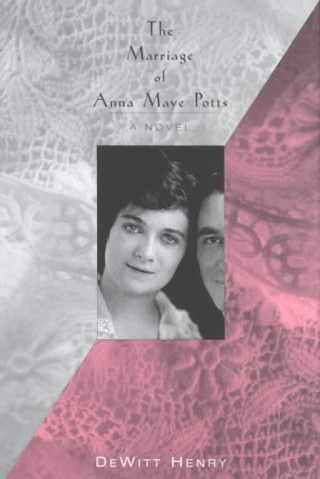 Marriage of Anna Maye Potts