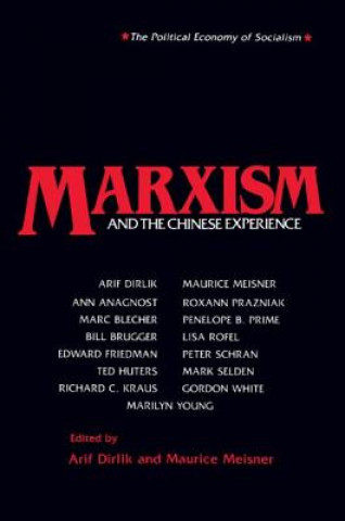 Marxism and the Chinese Experience